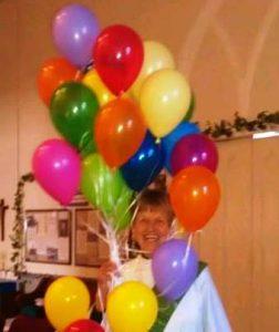 betty balloons