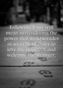 Following-Jesus-will